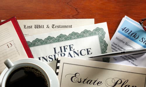Estate Planning Law Firm
